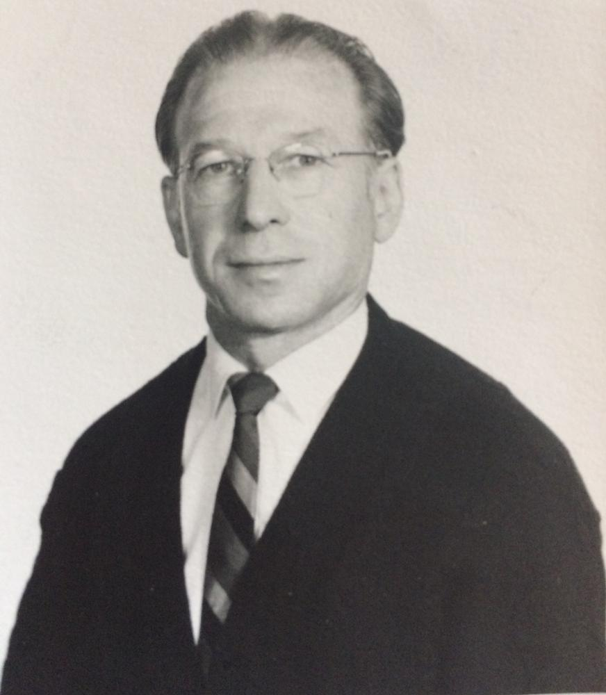 Walter Winchurch